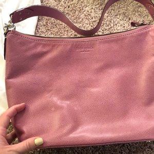 Kate Spade leather Vintage Purse